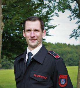 Bernd Adrian